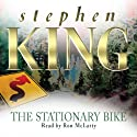 The Stationary Bike Audiobook by Stephen King Narrated by Ron McClarty