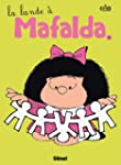 Mafalda, Tome 4 : La bande  Mafalda