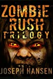 img - for Zombie Rush Trilogy: First Three ZR Books (Volume 1) book / textbook / text book