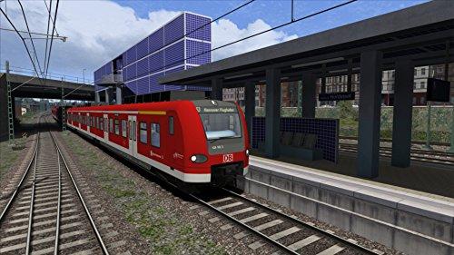 Train Simulator 2015 - DB BR424 EMU Add-On Online Code screenshot