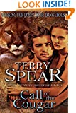 Call of the Cougar (Heart of the Cougar Book 2)