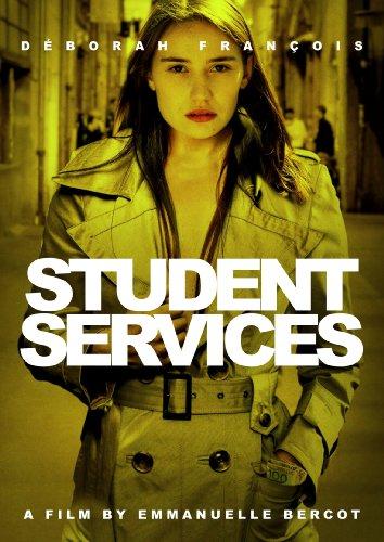 Студентка по вызову