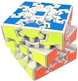 3D ギアキューブ エクストリーム ホワイト