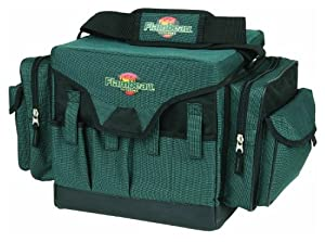 Flambeau Tackle Maximizer Tackle Cube (Green, 16x14x12.5-Inch) by Flambeau Tackle