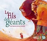 vignette de 'Le fils des géants (Gaël Aymon)'