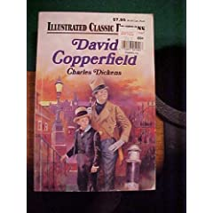 David Copperfield~illustrated classic editions