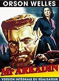 Mr Arkadin (version intégrale)