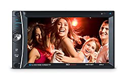 See XO Vision XOD1752BT 6.2-Inch Multimedia DVD Receiver with Bluetooth (Black) Details