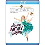 Unsinkable Molly Brown, The [Blu-ray]