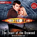 img - for Doctor Who: The Feast Of The Drowned book / textbook / text book