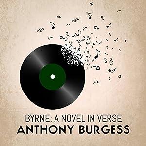 Byrne: A Novel in Verse Audiobook