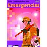 Emergencias: Prevención de riesgos profesionales Grado Superior (Formación)