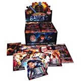 Battles in Time Exterminator Booster Pack - Doctor Who