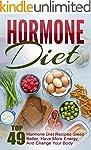 Hormone Diet: Top 49 Hormone Diet Rec...
