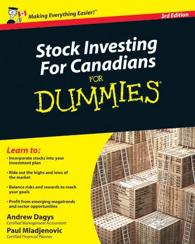 Option trading for dummies amazon