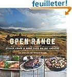 Open Range: Steaks, Chops & More from...
