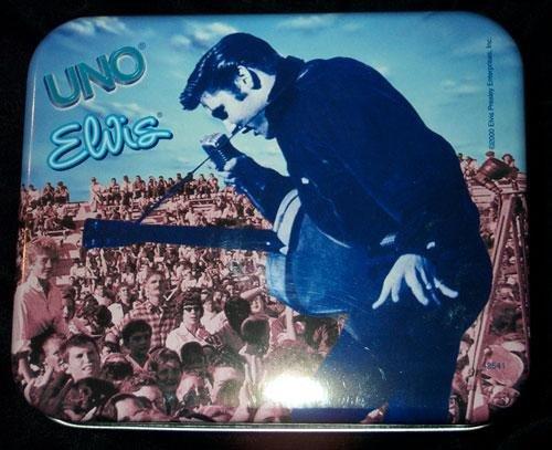 Imagen de Uno Edición Especial - Elvis Presley