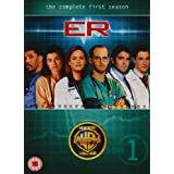 ER: The Complete First Season [DVD] [1995]by Anthony Edwards