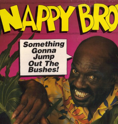 Nappy Brown - Something Gonna Jump Out The Bushes - Zortam Music