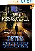 The Resistance: A Thriller (A Louis Morgon Thriller)