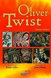Oliver Twist Gesamttitel: Klopp Grafix