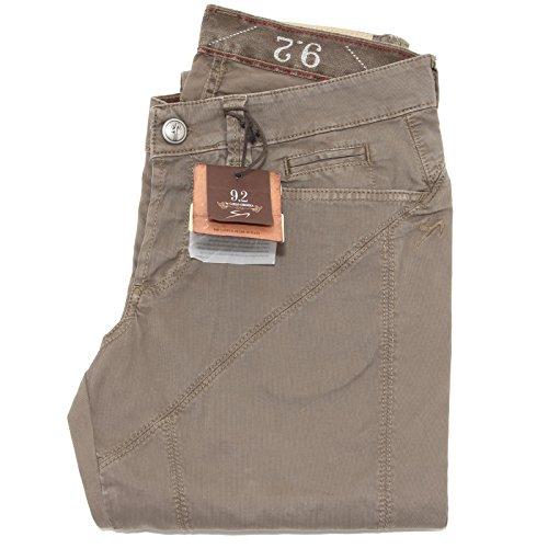 40595 CARLO CHIONNA pantaloni 9.2 jeans uomo trousers men [31]
