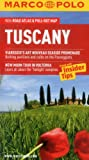 Tuscany Marco Polo Guide (Marco Polo Guides) (Marco Polo Travel Guides)
