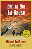 Evil in the 1st House: A Starlight Dectective Agency Mystery