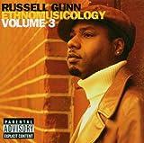 echange, troc Russell Gunn - Ethnomusicology Vol. 3