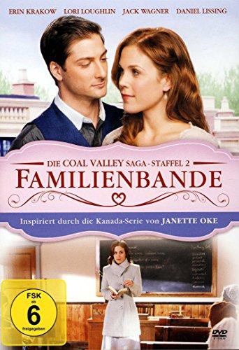 FAMILIENBANDE - Die Coal Valley Saga Staffel 2 - Teil 4 ( Janette Oke )