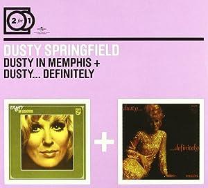 2 For 1: Dusty In Memphis / Dusty...Definitely