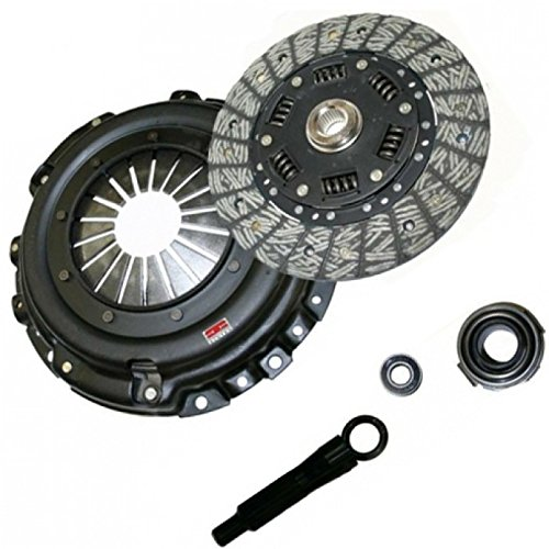 Competition Clutch 1991-1998 Nissan 240SX Stage 1.5 - Full Face Organic Clutch Kit