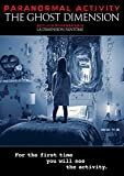 Paranormal Activity: The Ghost Dimension (Bilingual)