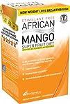 BioGenetics  African Mango Superfruit Diet  120 Capsules