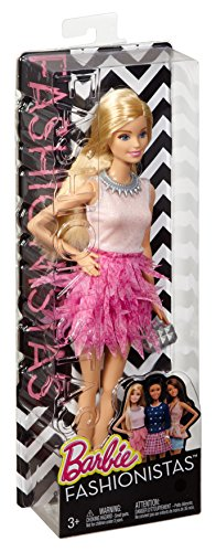 Раскраски Барби Fashionistas Модная Штучка  YouLoveItru