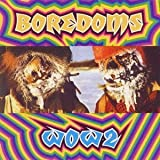 Wow 2 by Boredoms (2002-10-21)