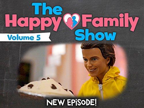 The Happy Family Show - Season 5