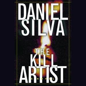 The Kill Artist Audiobook
