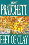 Feet of Clay Hb (Discworld)