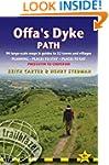 Offa's Dyke Path: British Walking Gui...