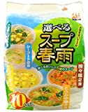 ひかり味噌 選べる春雨スープ 10食