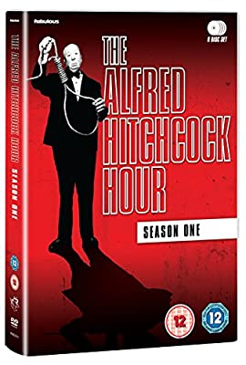 The Alfred Hitchcock Hour - Season One (8 disc box set) [DVD]