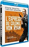L'Express du colonel Von Ryan [Blu-ray]