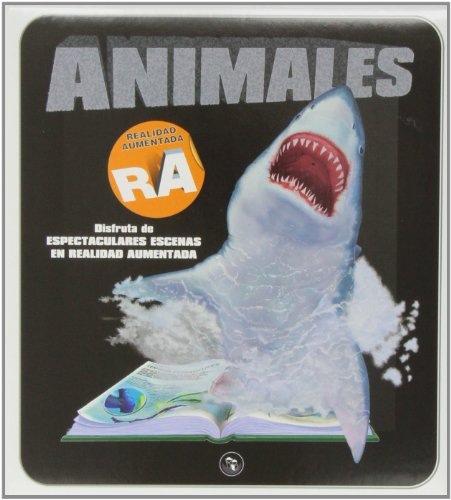 Animales. Realidad Aumentada