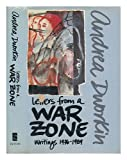 Letters from the War Zone:1976-1989 (0525248242) by Dworkin, Andrea