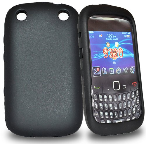 Housse silicone blackberry curve 9320 pas cher for Housse blackberry