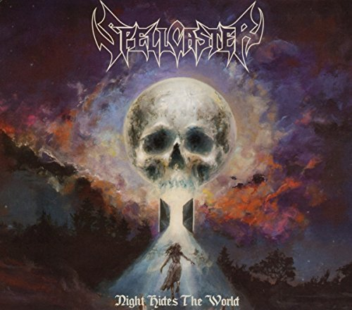 Night Hides The World by Spellcaster