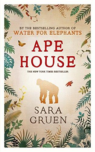 Ape House, GRUEN SARA