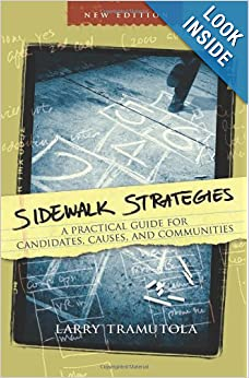Downloads Sidewalk Strategies: A Practical Guide for Candidates, Causes, and Communities