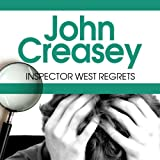 img - for Inspector West Regrets: Inspector West, Book 4 book / textbook / text book